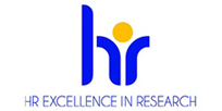 Logo HR Excelence in Research
