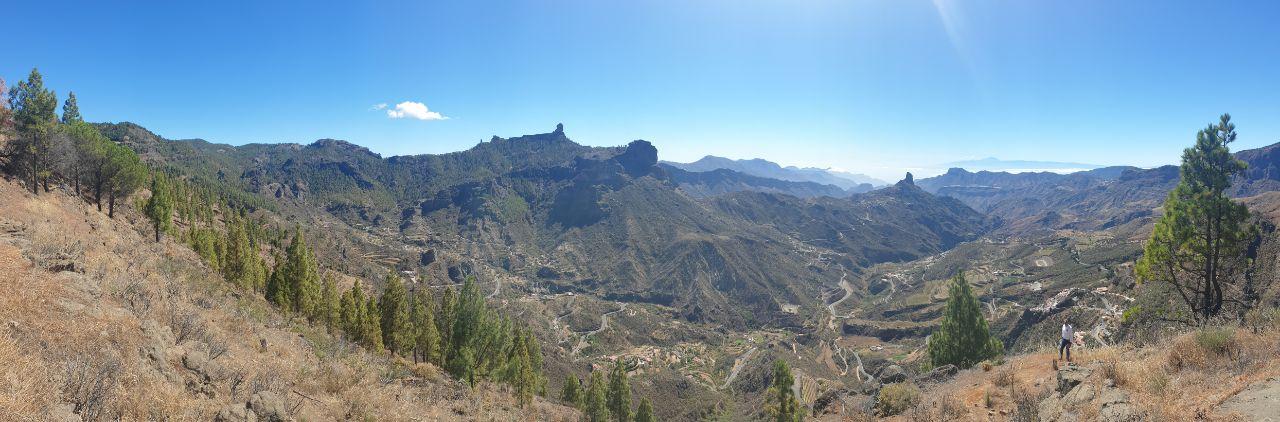 Valle de Tejeda