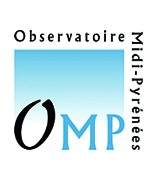 Logo of the Midi-Pyrénées Observatory
