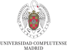Logo of the Universidad Complutense of Madrid