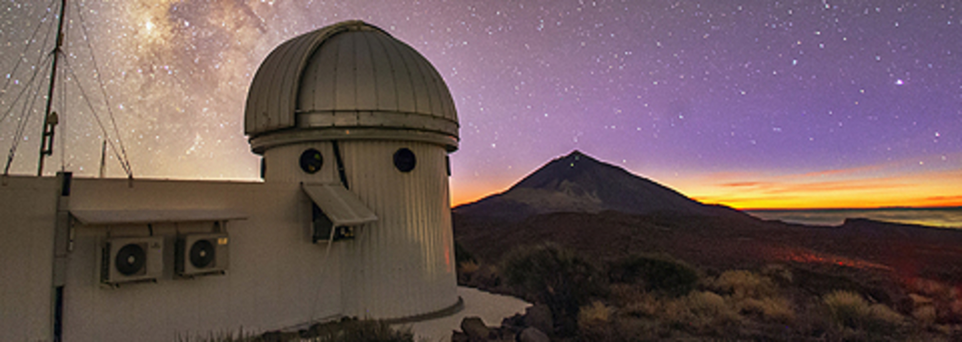 Stellar Observations Network Group | Instituto de Astrofísica de Canarias • IAC