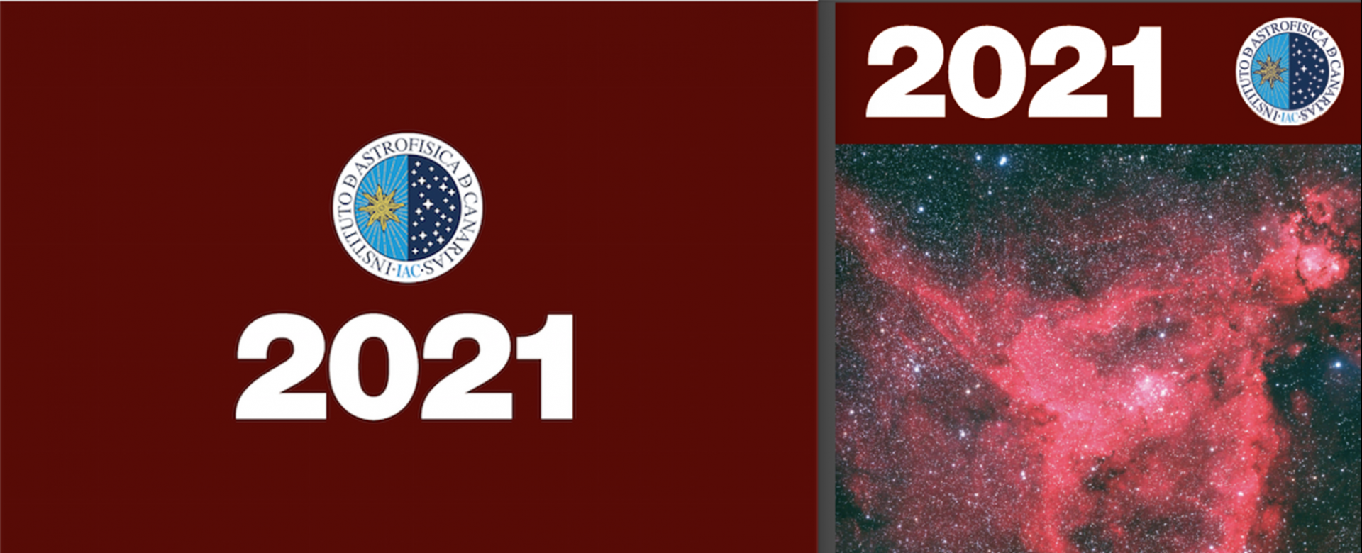 Astronomical Calendars 2021