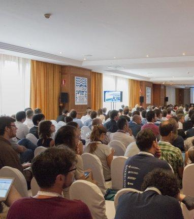 "Fifth meeting on ""Adaptive Optics for Extremely Large Telescopes"" inaugurated"