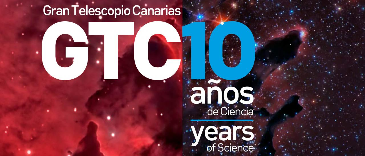 Folleto GTC 10 aniversario