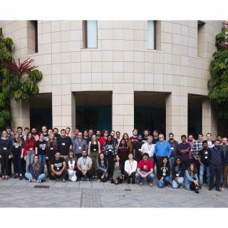 Grupo Winter School