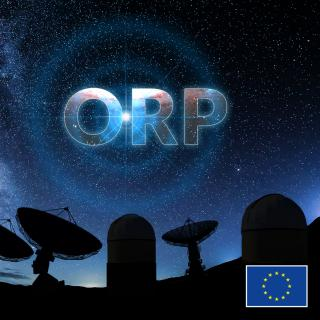 OPTICON-RadioNet PILOT (ORP