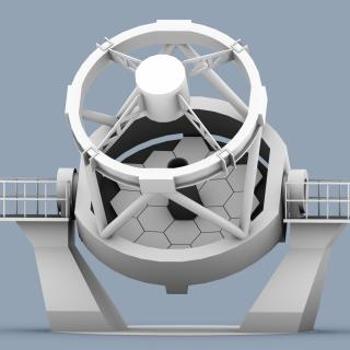 New Robotic Telescope