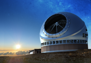 Thirty Meter Telescope - TMT