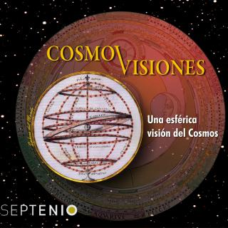 "Cover of the exhibition ""Cosmovisions"""