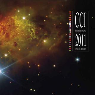 Annual report CCI 2011