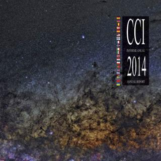Annual report CCI 2014