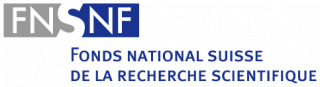 Fonds National Suisse de la Recherche Scientifique